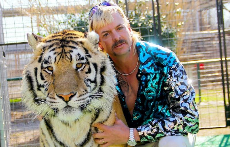 Joe Exotic in 'Tiger King'