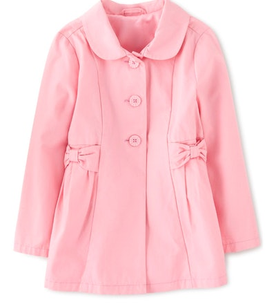 Girls Dressy Coat Spring Jubilee