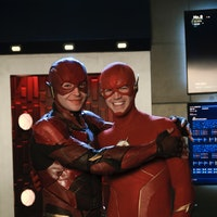 DC's 'Flash' movie delayed by coronavirus just before filming was set to begin