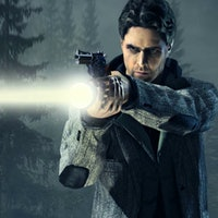 PS5 games: 'Control' developer could be making 'Alan Wake 2' as a Sony exclusive