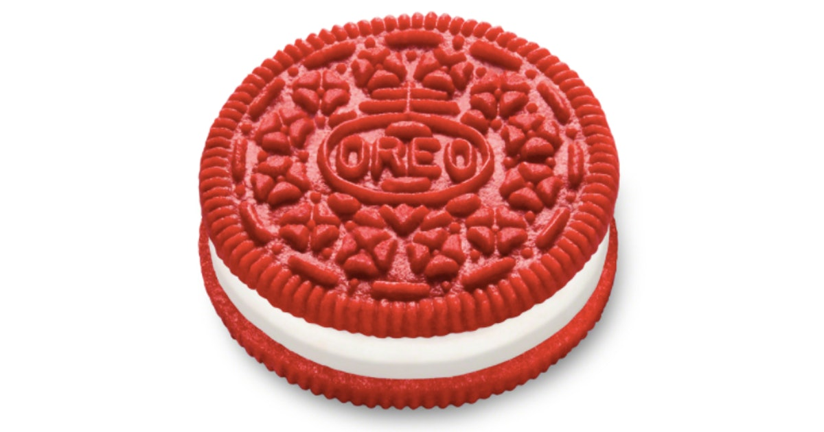 Supreme Oreos are ready to double stuf you this week