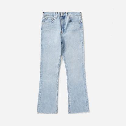The Kick Crop Jean