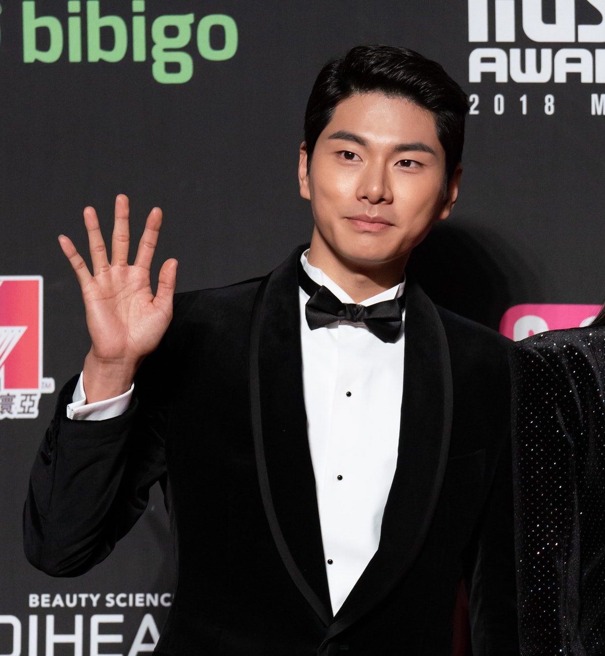 BTS' friends outside of the group include actor Lee Yi Kyung.