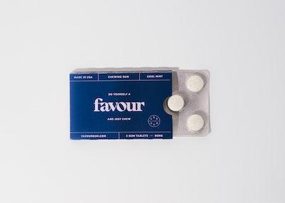 Favour Gum