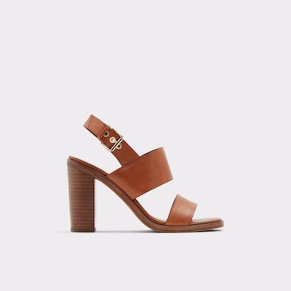 Fielia High Heel Sandal