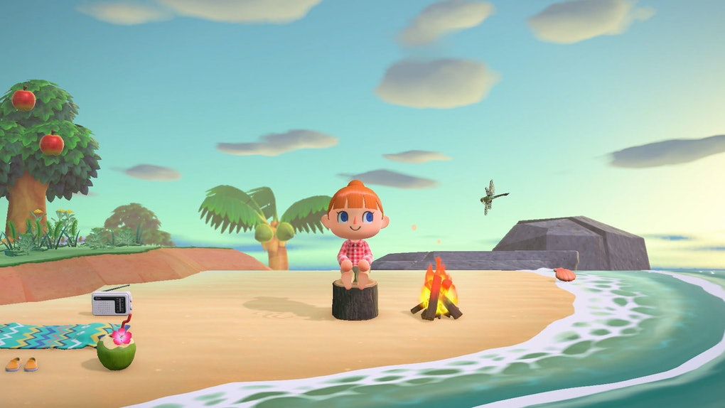 'Animal Crossing: New Horizons' has inspired tons of memes on Twitter after its release.