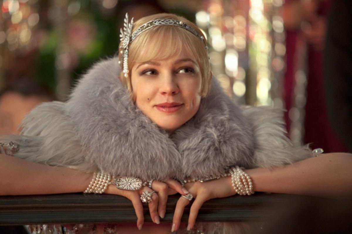Fashion movie: 'The Great Gatsby'