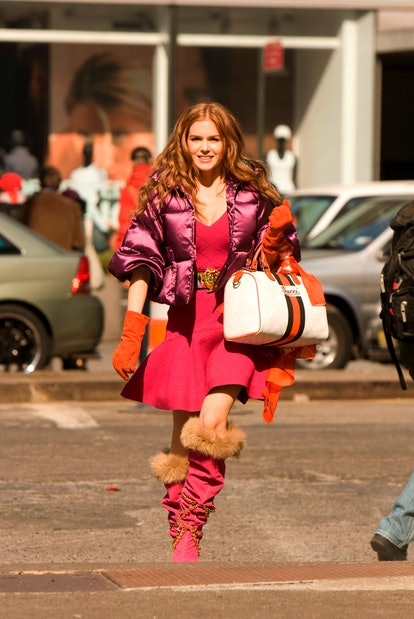 Fashion movies: 'Confessions of a Shopaholic'