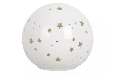 Pillowfort Starry Globe Nightlight