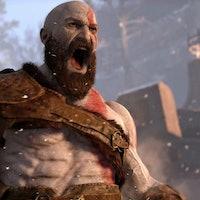 'God of War 5' won't go back to Kratos' toxic asshole ways