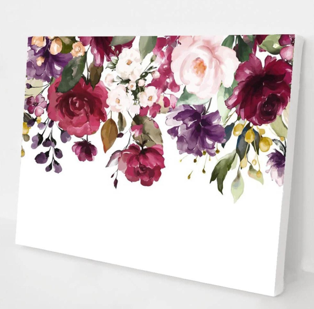 Decorative Roses Kit