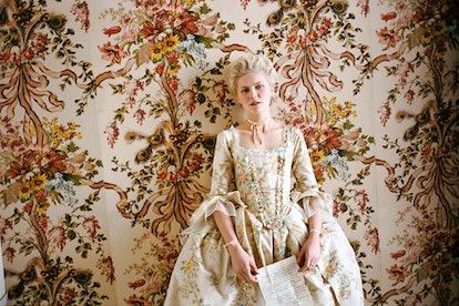 Fashion movie: 'Marie Antoinette'