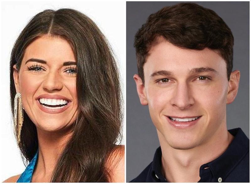 'Bachelor's Connor Saeli & Madison Prewett Are Sparking Dating Rumors