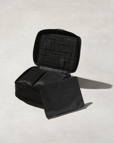 CLF Makeup Case Carry-All Makeup Organizer