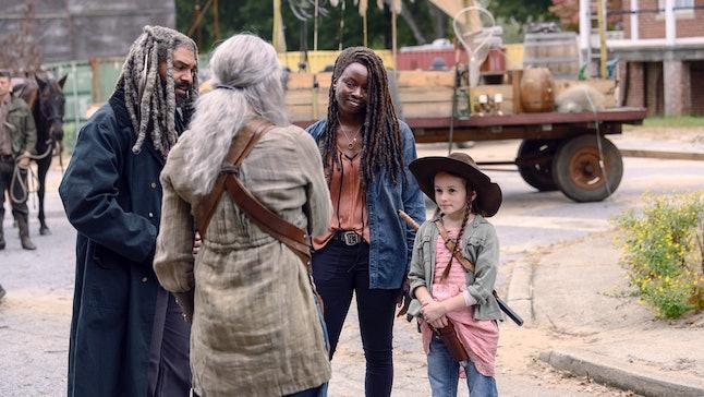 'The Walking Dead' Season 10 Finale Has Been Delayed Due To Coronavirus