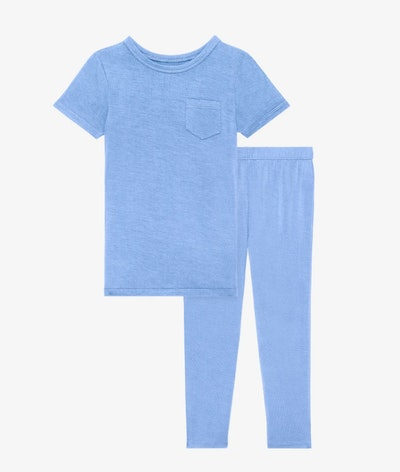 Granada Sky Short Sleeve Pajamas