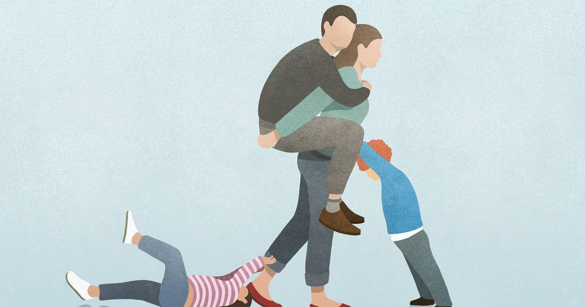 Moms Are Under Immense Stress Right Now. Here's How To Cope.