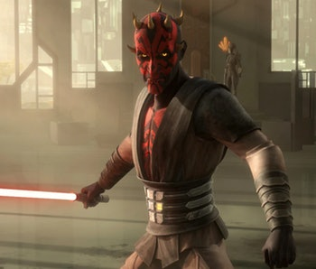 Next Star Wars Movie Clone Wars May Be The Only Ending That Matters
