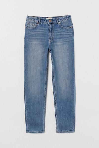 H&M Slim Ankle Jeans