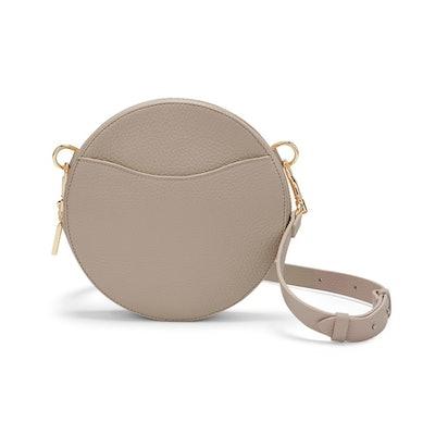 Mini Circle Belt Bag