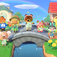 'Animal Crossing: New Horizons' review: A relaxing, adorable respite from reality