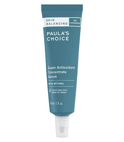 Paula's Choice SKIN BALANCING Super Antioxidant Concentrate Face Serum
