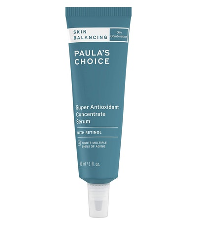 Paula's Choice SKIN BALANCING Super Antioxidant Concentrate Face Serum