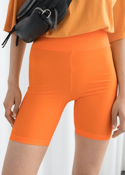 Fitted Cycling Shorts