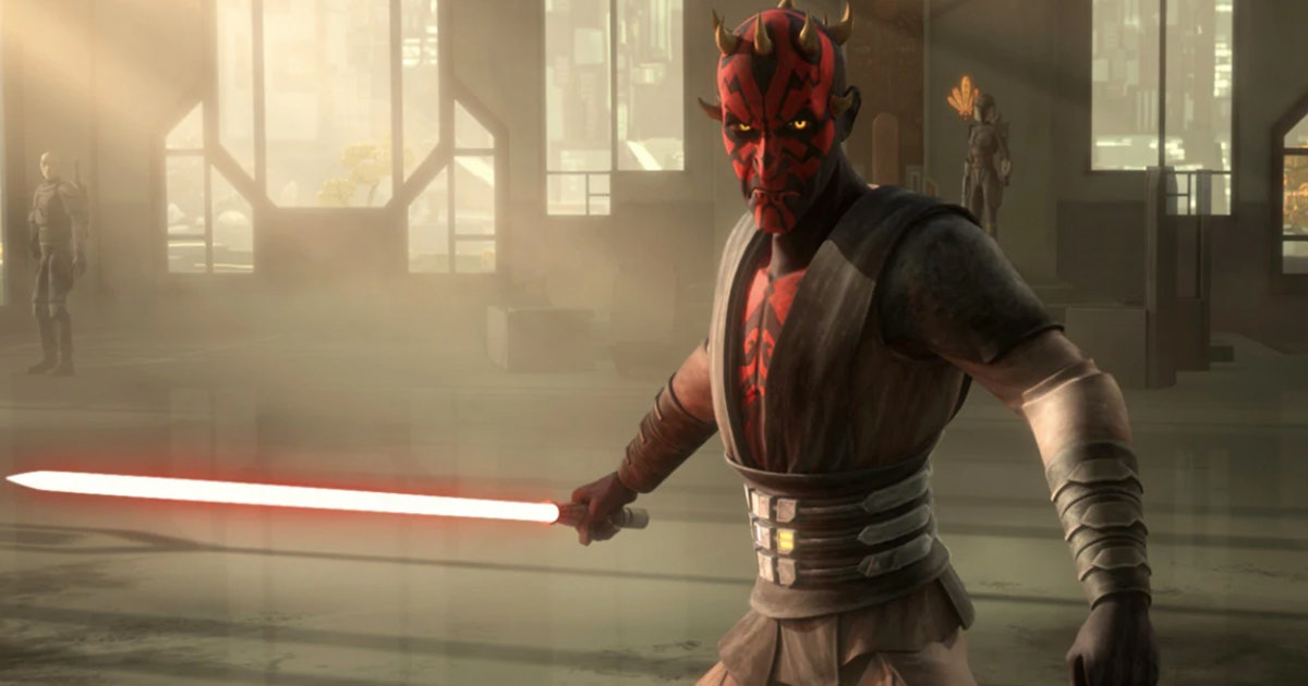Next Star Wars movie? 'Clone Wars' may be the only ending that matters