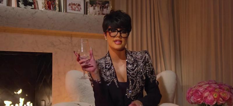 Khloé Kardashian in 'KUWTK'