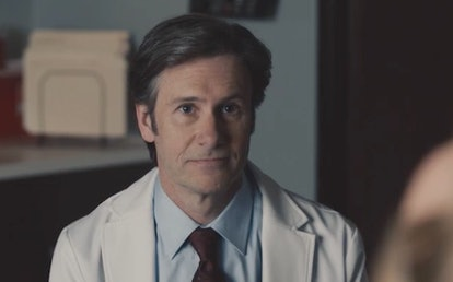 Madison's doctor on This Is Us