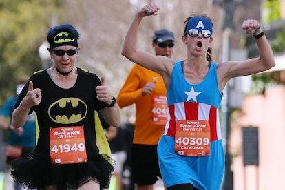 Getty Images for Rock 'n' Roll Marathon/Jonathan Bachman