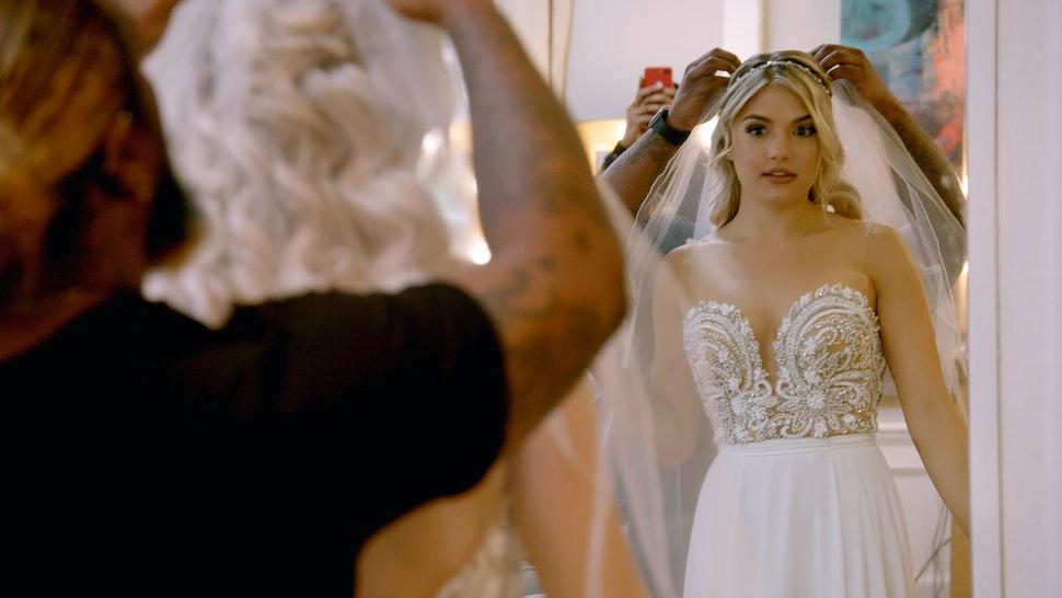 'Love Is Blind' Netflix