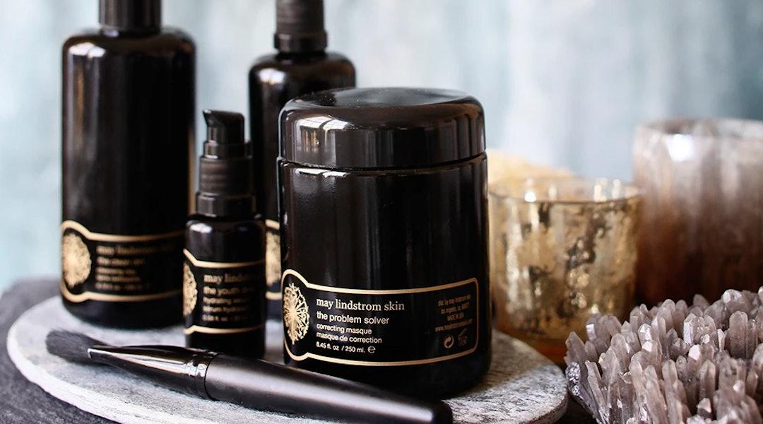 Calming face masks to help de-stress skin.