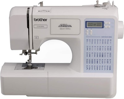 Brother Project Runway Electric Sewing Machine