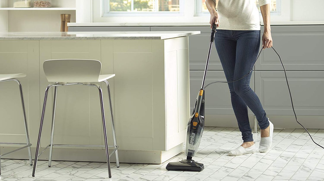 The 4 Best Alternatives To The Swiffer Vac By Cristina Sanza - Bustle