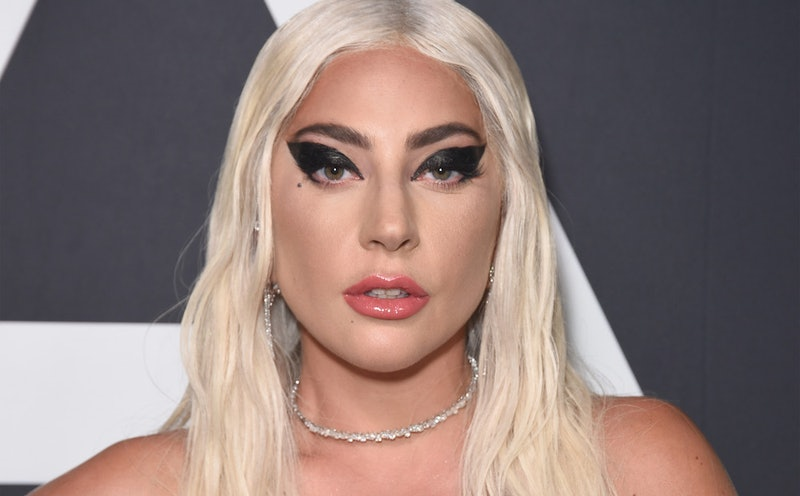 Lady Gaga's 'Chromatica' Album Will Be Delayed Due To Coronavirus