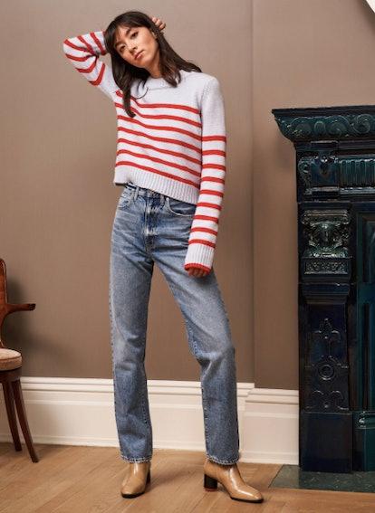 Mini Marin Sweater