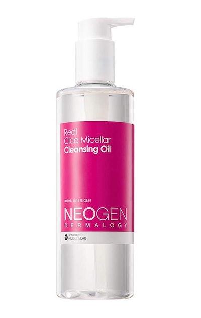 Neogen Dermalogy Real Cica Micellar Cleansing Oil