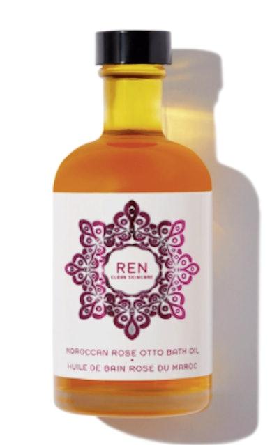 Moroccan Rose Otto Bath Oil