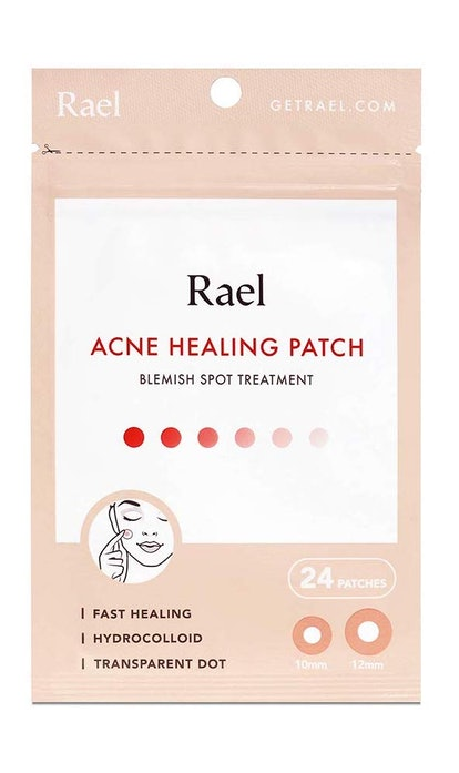 Rael Acne Healing Patch (96-Count)