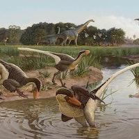 Meet Dineobellator, a new, fierce dinosaur species from 67 million years ago