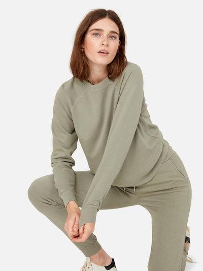 Sage Vintage Pullover
