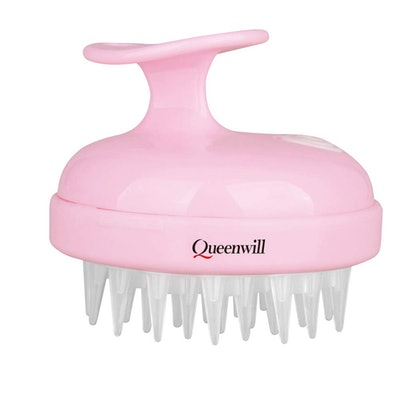 Queenwill Electric Handheld Hair Massager