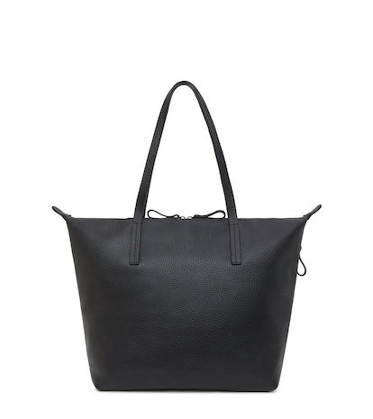 Studio Tote Leather Medium