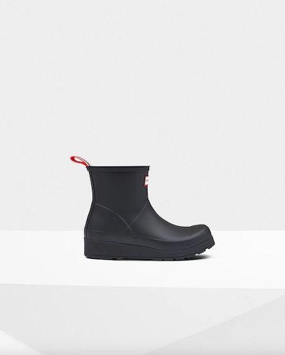 Original Play Short Rain Boots