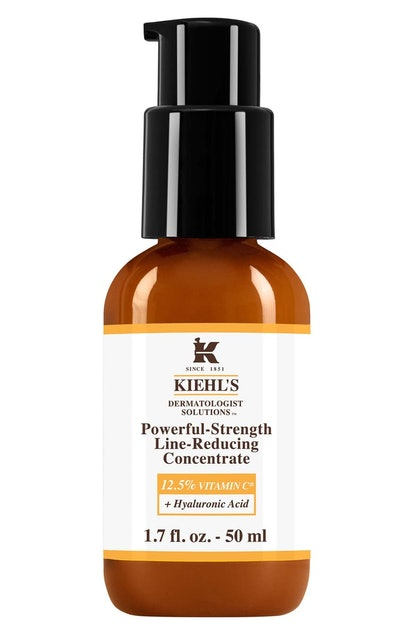 Powerful-Strength Line-Reducing Concentrate Serum