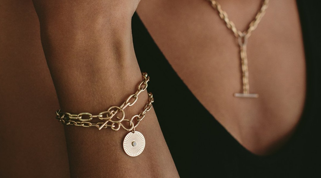 The Best Jewelry On Amazon Is Actually Really Luxe