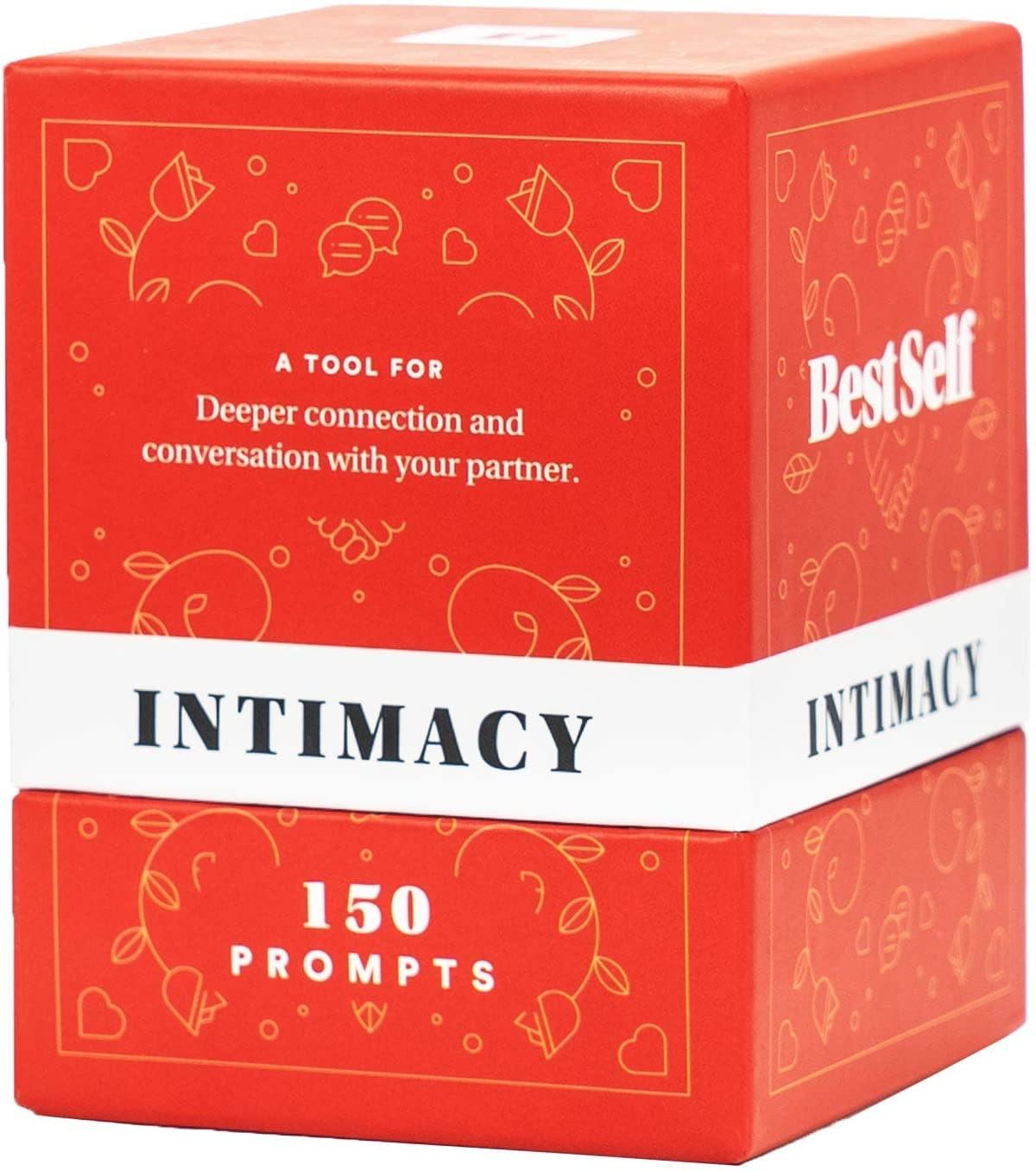 Intimacy by Best Self
