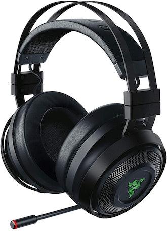 Razer Nari Ultimate Wireless Gaming Headset